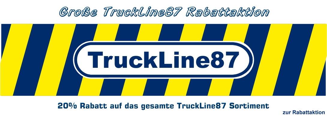TruckLine87Rabattaktion
