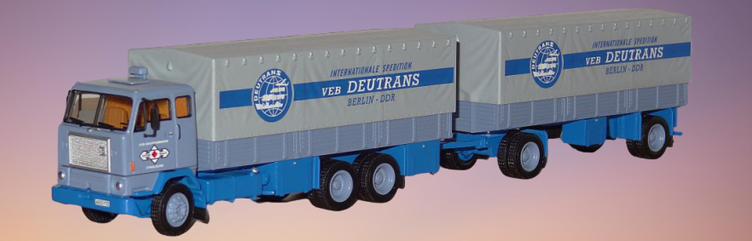 veb DDR-Serie