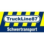 Schwertransport 1:87