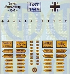 Wehrmacht »Schwere Panzerabteilung 502 (SS)«...