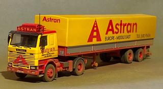 Astran - UK 1:87