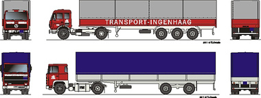 Transport-Ingenhaag 1:87