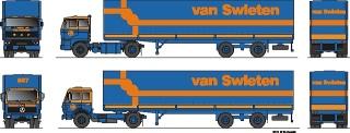 van Swieten - NL 1:87