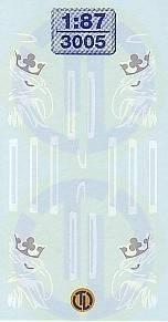 Scania R FH-Dekore 1:87