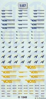 Voss International 1:87