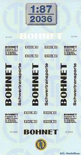 Bohnet, Kirchdorf 1:87