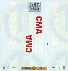 CMA CMG