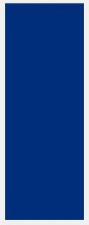 Fläche Signalblau