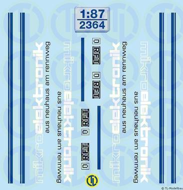 Mikroelektronik 1:87