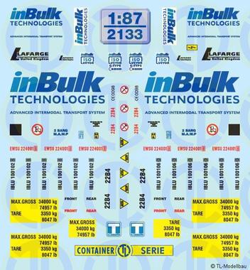 inBulk Technologies 1:87