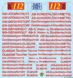 FW-Wechselbehälter-Beschriftungen 1:87
