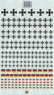 Bundeswehr-Luftwaffe 1:72