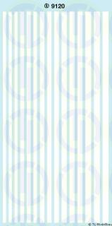 Streifen, breit