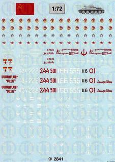WK II - UdSSR - 1:72